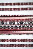 Декоративная ткань для скатертей, вышиванок, вставок, декора  Виолетта ТДК-65 1/1