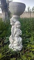 Мраморная статуэтка Малята