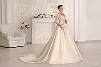 Свадебное платье 1585