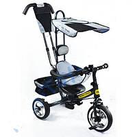 Велосипед трехколесный BT-CT-0002 GREY