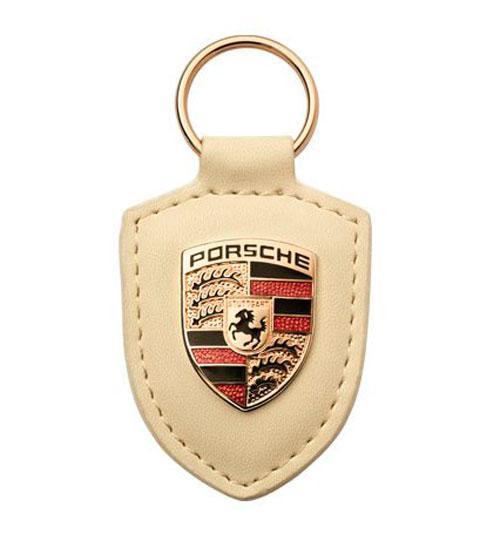 Брелок Porsche Cream (WAP0500960E)
