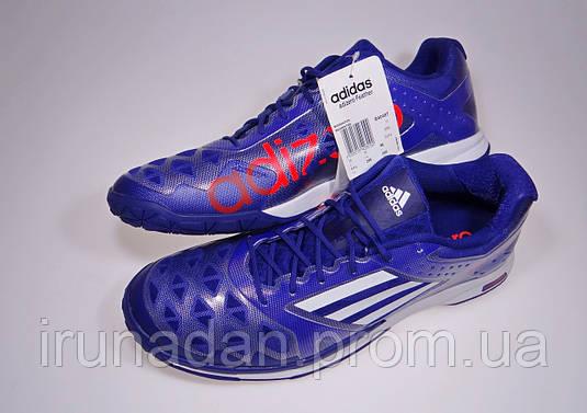 Кроссовки  для бадминтона Adidas Badminton adizero feather B40487