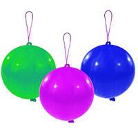 Надувні кульки дитячі шарік Мяч