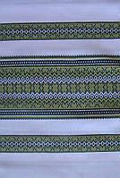 Ткань с украинским орнаментом Виолетта ТДК-65 3/4