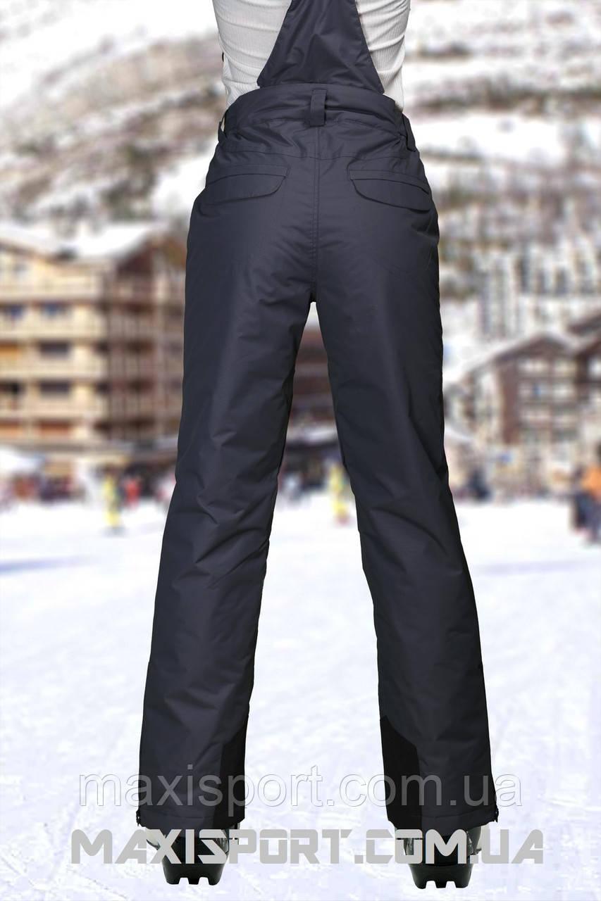 Брюки Freever лыжные женские 6711 Black