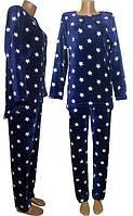 NEW! Модные домашние костюмы Stars от УКРТРИКОТАЖ