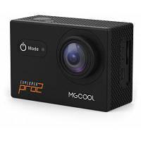 MGCOOL Explorer Pro 2 4K экшн камера наружная камера Чёрный