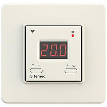 Wi-Fi терморегулятор terneo ax