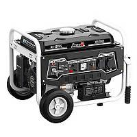 Аренда. Генератор бензиновый Matari MX 4000E.