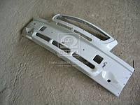 Фартук (брызговик) передний ГАЗ 3110 (с бородой, под узкий бампер) (производство ГАЗ) (арт. 3110-8401408-20), AGHZX