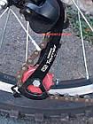 Детский велосипед Cyclone Fantasy 20 дюймов, фото 6