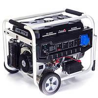 Аренда. Генератор бензиновый Matari 10 000E.