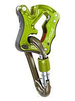 Спусковое страховочное устройство CLIMBING TECHNOLOGY CLICK-UP KIT