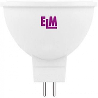 "MR16 Лампа светодиодная ""ELM"" 5Вт () 4000K 18-0067"
