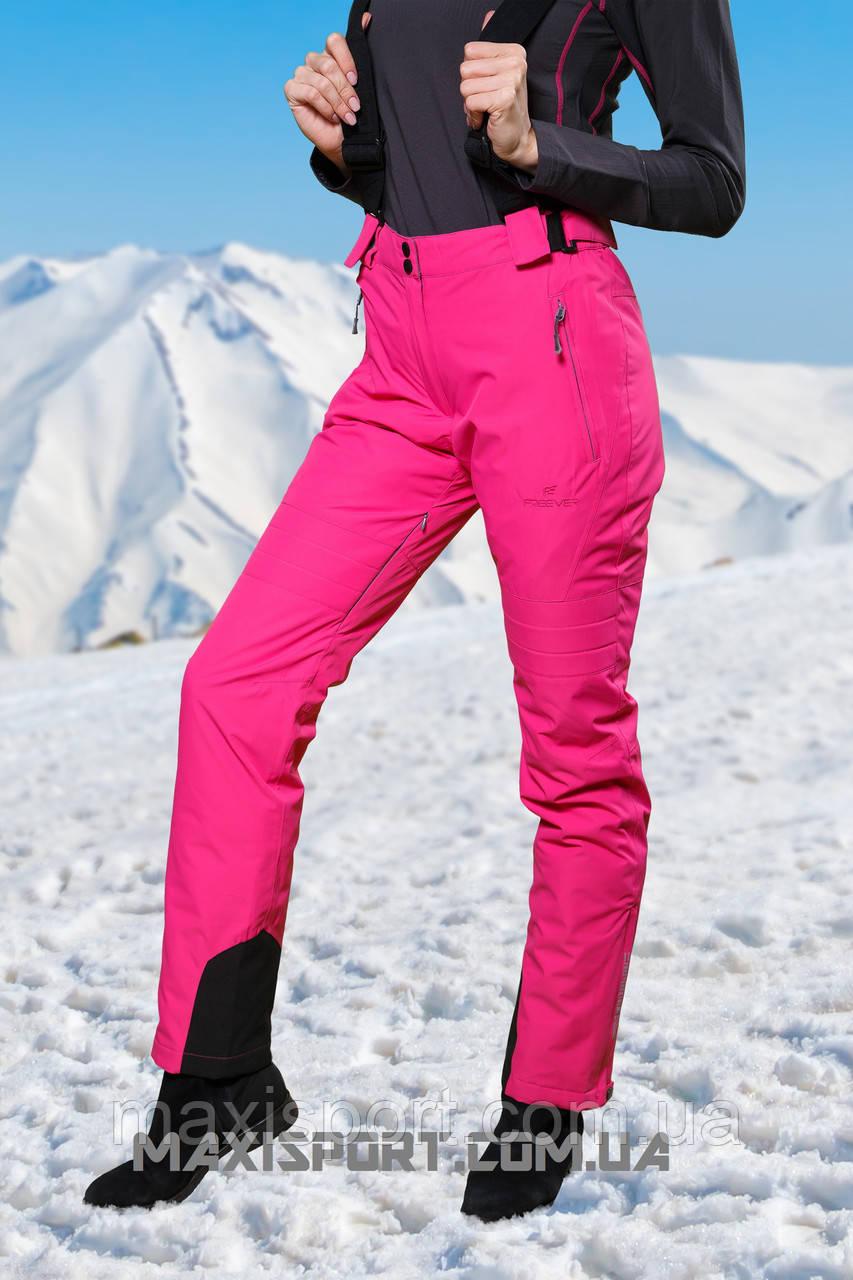 Брюки Freever лыжные женские 7276 Rose red