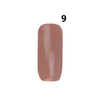 Гель-лак MAXMAR №09 , 15 мл
