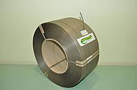 Лента полипропиленовая 9 мм х 0,55 мм (зеленая) 4 км/бухта