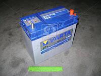 Аккумулятор 45Ah-12v VARTA BD(B31) (238х129х227),R,EN330 545 155 033, AGHZX