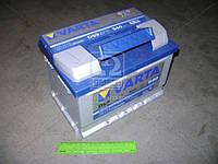 Аккумулятор 60Ah-12v VARTA BD(D59) (242х175х175),R,EN540 560 409 054, AGHZX