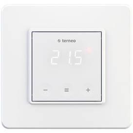 Терморегулятор  terneo s з сенсорним керуванням