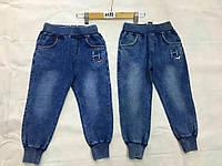 Брюки под джинс для мальчиков,F&D, 1-5
