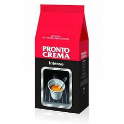 Кофе в зернах Lavazza Pronto Crema Intenso 1 кг. OriginaL