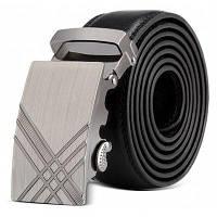 Моды подлинной кожаный ремень для брюк для мужчин 57298
