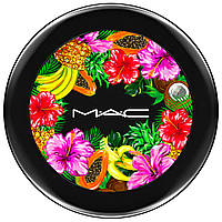 Пудра для лица двойная MAC Fruity Juicy