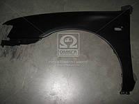 Крыло переднее левое Nissan PRIMERA 96-99 (производство TEMPEST) (арт. 370388311), AEHZX