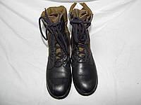 Мужские  демисезонные высокие ботинки (берцы) Baltes р.44 038