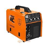Полуавтоматический сварочный аппарат MIG/MAG/MMA 220 ТехАС TA-00-022