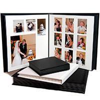 Альбомы и рамки для фото