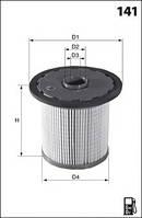 Топливный фильтр ELG5239 MECAFILTER