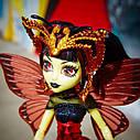 Кукла Monster High Boo York Gala Ghoulfriends Luna Mothews Луна Мотьюс , фото 4