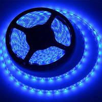 Квб светодиодные полосы света 300leds прокладки 2835 синий / зеленый Водонепроницаемый