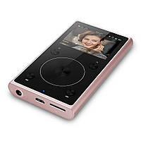 Аудиоплеер Fiio X1-II С Dual mode Bluetooth. Розовый, черный, серебро