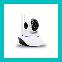 HD камера видеонаблюдения IPC-Z06H!Акция