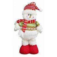 XD15934 рождественское украшение в форме регулируемого снеговика Цветной