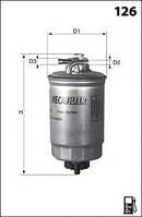 Топливный фильтр ELG5312 MECAFILTER