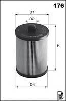 Топливный фильтр ELG5411 MECAFILTER