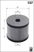 Топливный фильтр ELG5416 MECAFILTER
