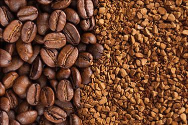 Растворимый кофе. Вред или польза.