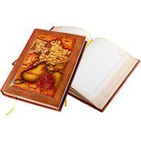 Ежедневники, блокноты, алфавитные книжки