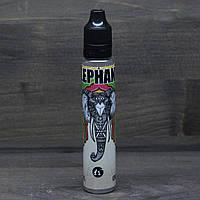 Жидкость для электронных сигарет Chemist - Elephant 3mg 30ml