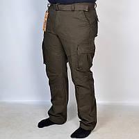 Однотонные мужские штаны  Loshan нового фасона