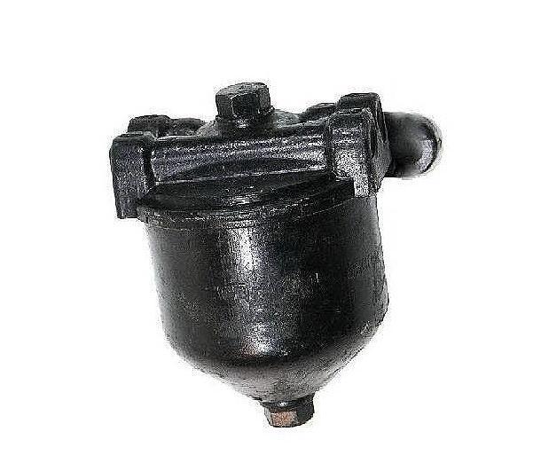 Отстойник топливный в сборе ГАЗ-51
