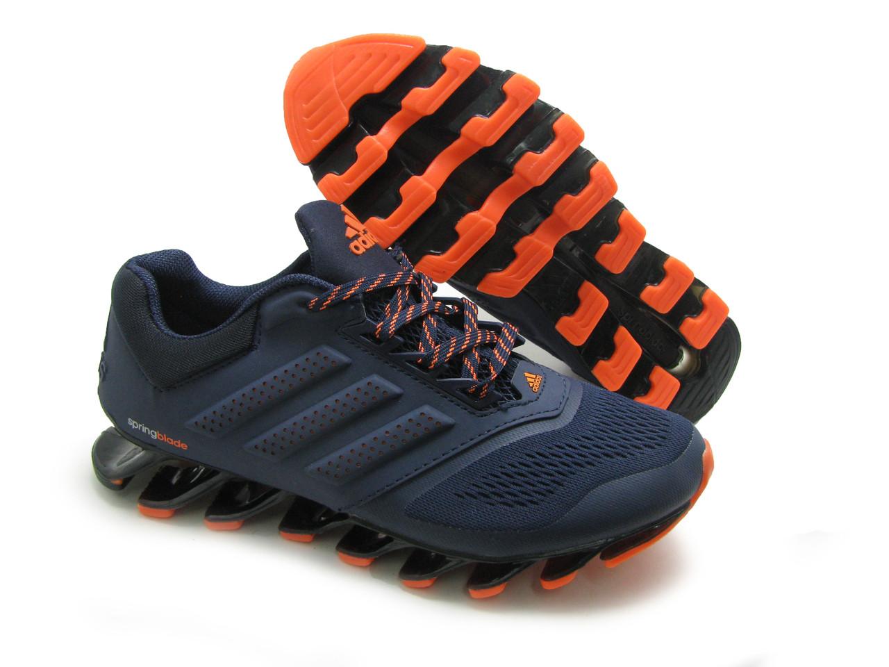 b3999d322cf0 Мужские кроссовки Adidas (копия) SpringBlade, цена 1 302 грн ...