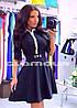 Платье КЭТ №409