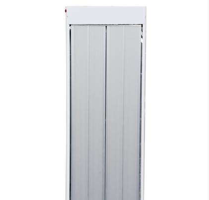 УКРОП Б1500 С - инфракрасный обогреватель стальной потолочный длинноволновой энергоэффективный