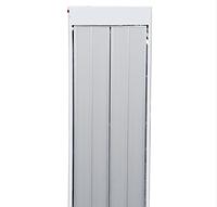 УКРОП Б2000 С - инфракрасный обогреватель стальной потолочный длинноволновой энергоэффективный